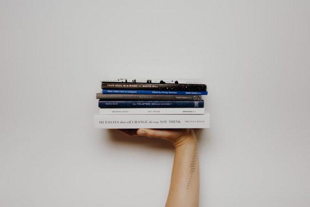 Libri da Asporto: arriva il JustEat delle librerie indipendenti