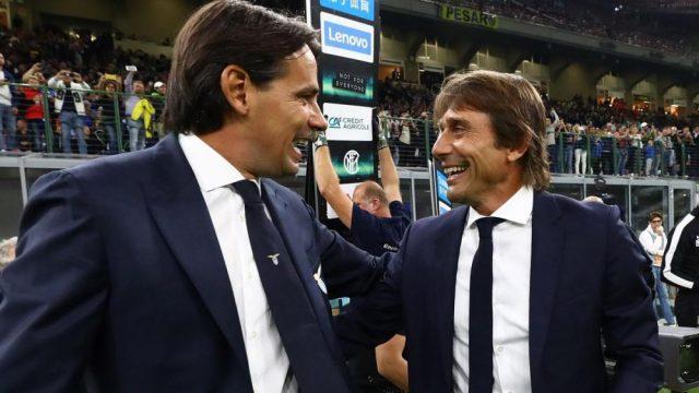 Inzaghi, Simone Inzaghi, Inter