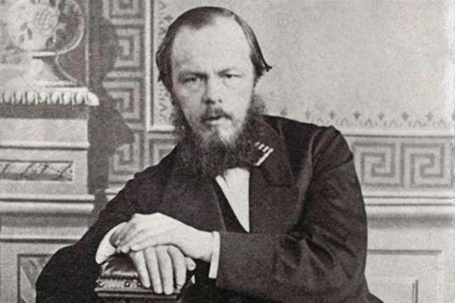 Dostoevskij e il suo