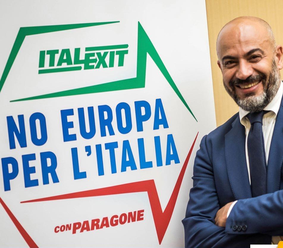Italexit, Paragone