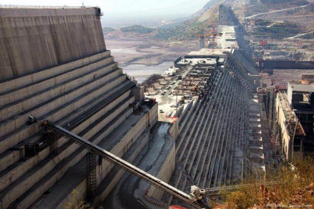La diga sul Nilo Azzurro e il Corno d'Africa pronto a infilzare l'Etiopia