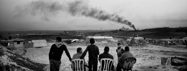 Lo Stato sionista riaccende l'Olocausto palestinese e il mondo tace