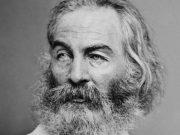 Walt Whitman, «Foglie d'erba»: l'immanenza d'una nuova mitologia poetica