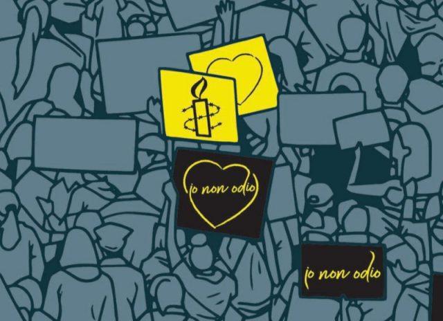 barometro dell'odio - Amnesty