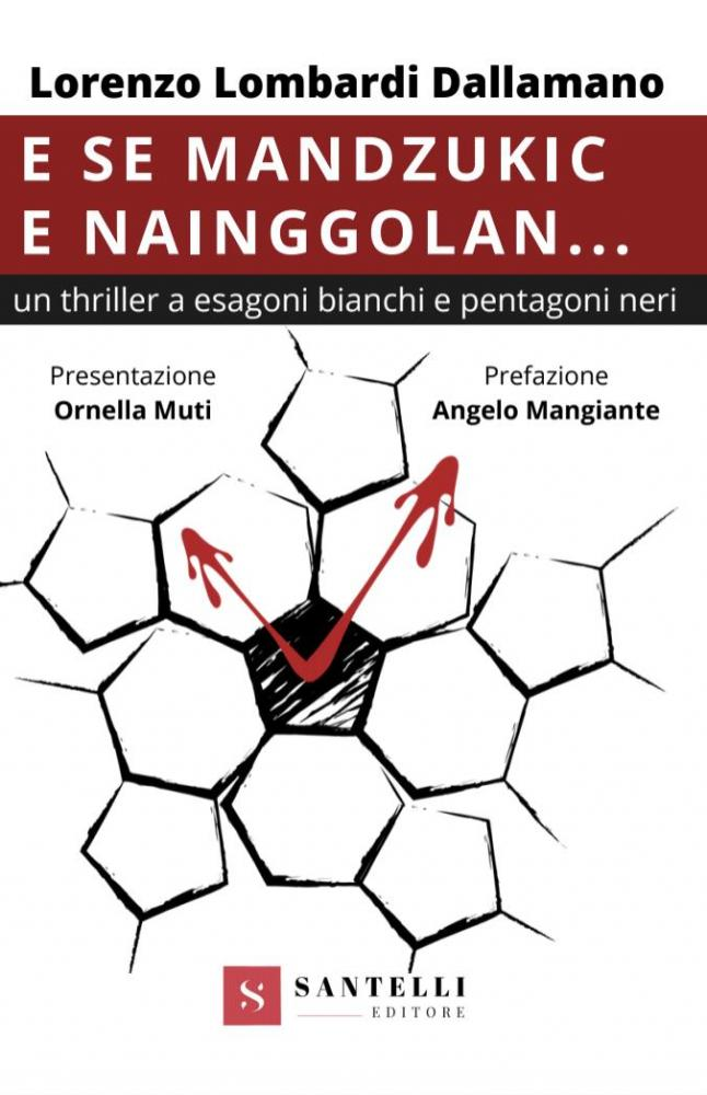 E se Mandzukic e Nainggolan... thriller