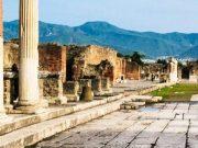 visite parco archeologico pompei