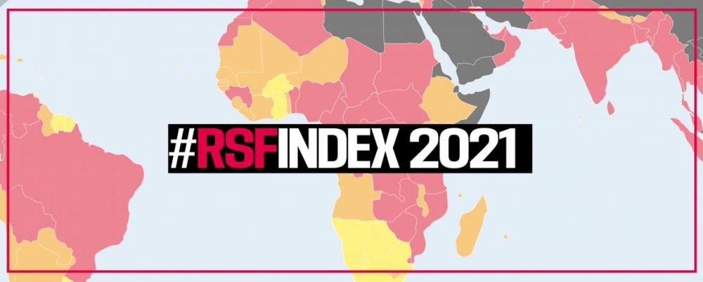 Informazione in Africa