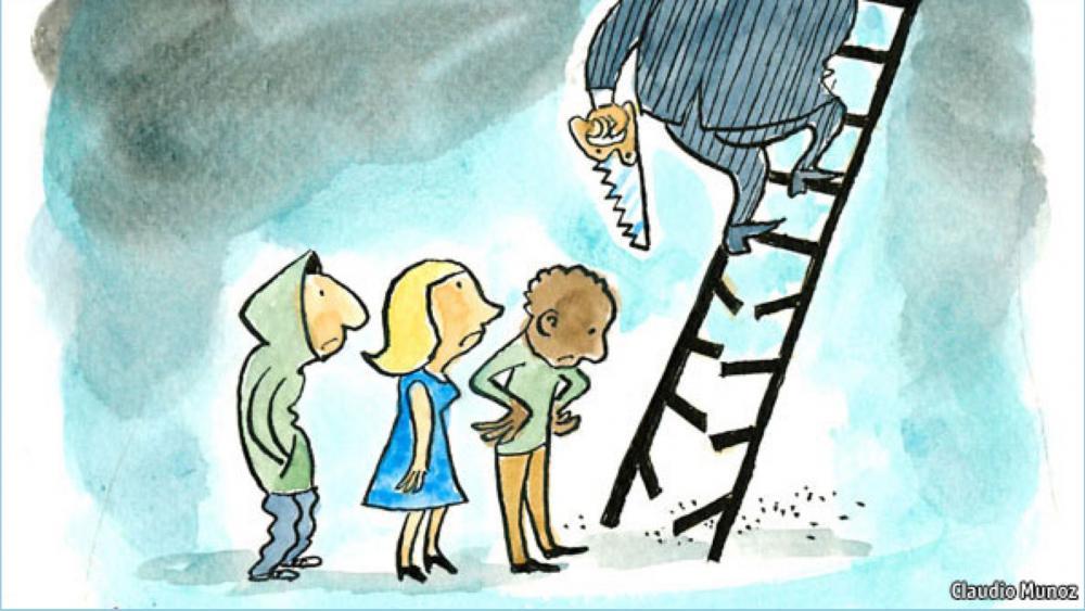 Meritocrazia, Giovani, Lavoro, Disoccupazione, Ansia