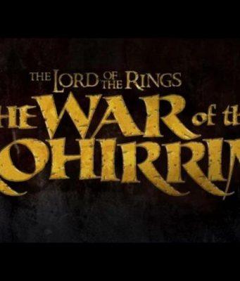 La Guerra dei Rohirrim (fonte immagine: hitechwiki.com)