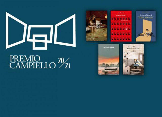 Premio Campiello 2021 (fonte immagine: giuntialpunto.it)