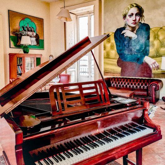convivio armonico napoletana musica barocca