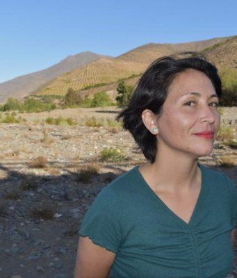 Cile - Acqua - Carolina Vilches