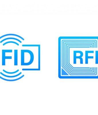 Etichette RFID