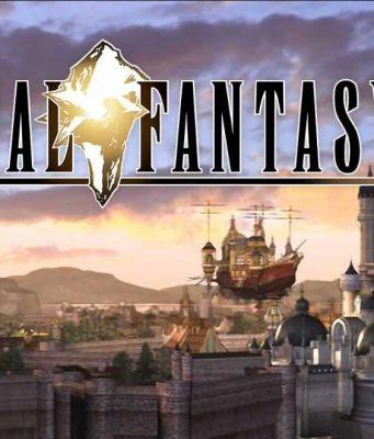 Final Fantasy IX (fonte immagine: spaziogames.it)