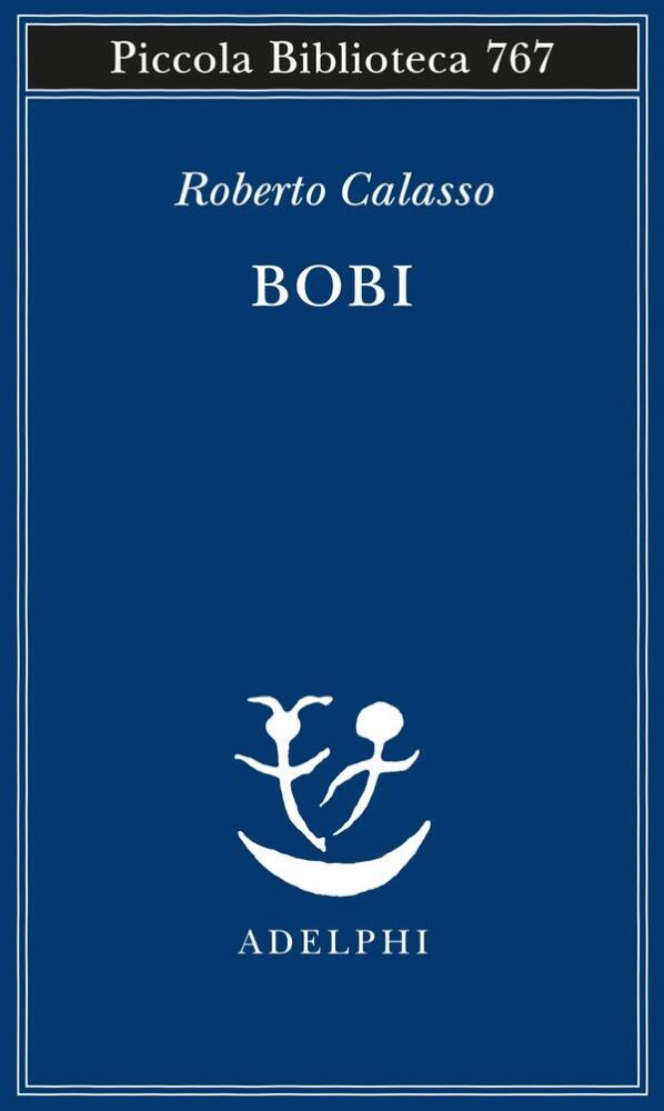 Calasso - Bobi
