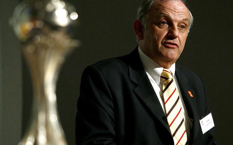 Michel Sablon, belgio calcio