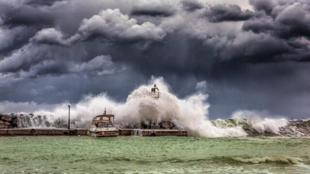Apocalisse climatica: il futuro della specie umana è adesso