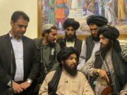 Afghanistan, i Talebani (fonte: il post.it)