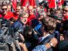 È morto Gino Strada, il fondatore di Emergency