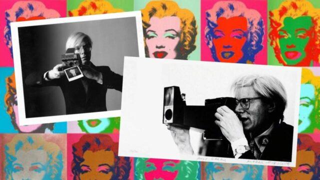 Andy Warhol: aura e choc nella storia del genio della Pop Art