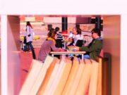 Biblioteca umana