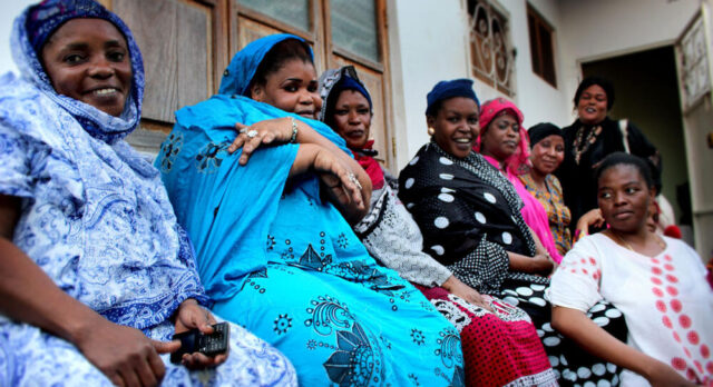 Sex workers: rischiare la vita per difendere i diritti umani