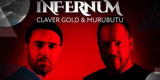 L'Infernvum nelle Grotte di Castellana: Claver Gold e Murubutu in concerto