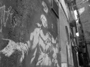 Banksy in mostra a Parma
