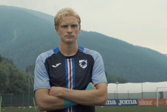 Morten Thorsby, We Play Green