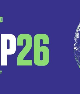 cop26, cambiamento climatico
