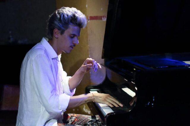 Pietro Morello, l'espressione musicale come cardine dell'esperienza umana