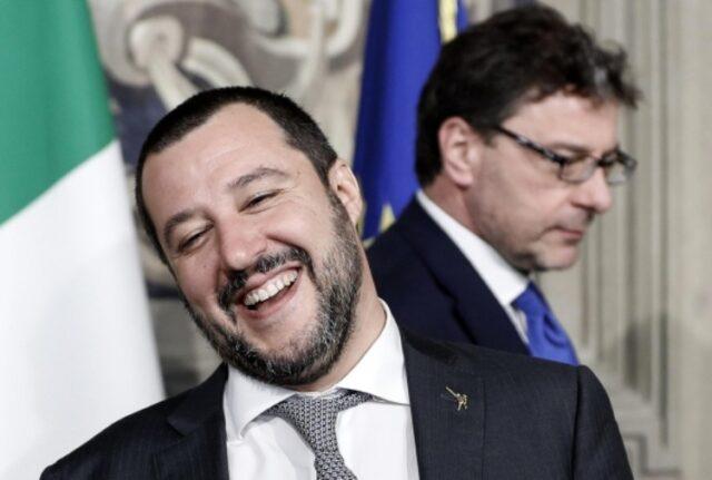 La Lega di Salvini spaccata dal Green Pass