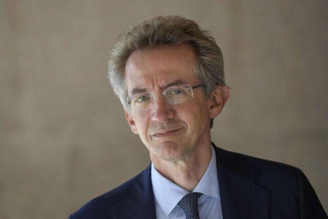 Gaetano Manfredi, sindaco di Napoli