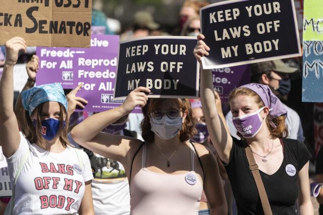 L'odissea del diritto all'aborto delle donne del Texas