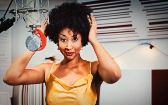 Awa Fall e la sua musica reggae contro le disuguaglianze
