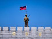 """Tensioni tra Cina e Taiwan: """"Faremo di tutto per difendere la nostra libertà"""""""