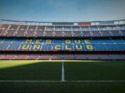 Barcellona, Messi