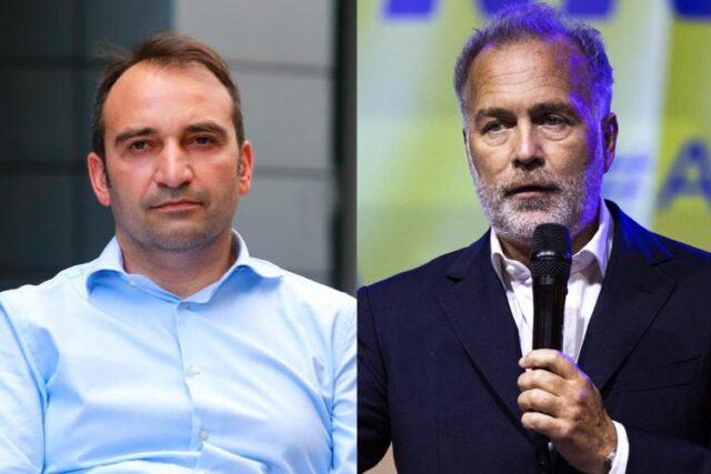 Elezioni Torino: Lo Russo e Damilano si contendono il ballottaggio